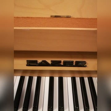 Pianino Fazer