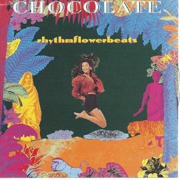 Chocolate Rhytm Flower Beats