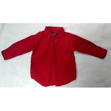 Sztruksowa koszula Children's Place 4-5