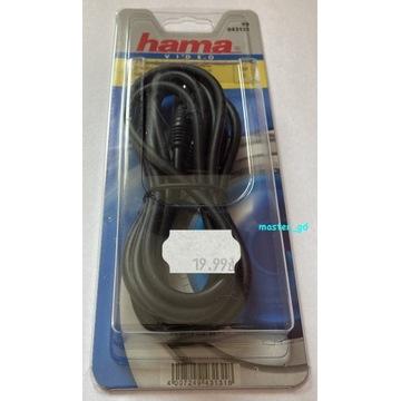 Przewód S-Video Hama 2 m.