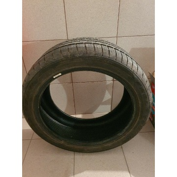 Goodyear eagle touring 235/45R18 2019