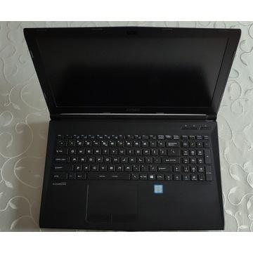 Laptop Gamingowy MSI GL62-6QE