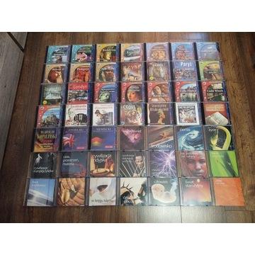 Kolekcja programów multimedialnych Optimus Pascal