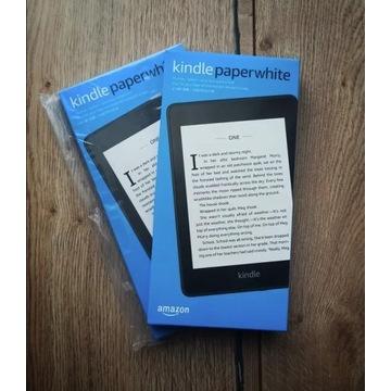 Amazon Kindle Paperwhite IV CZARNY WiFi NOWY
