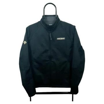 Descente damska czarna bluza polar M narciarska