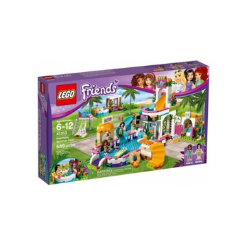 Lego Friends 41313 Basen