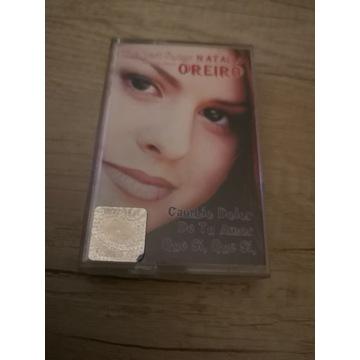 Natalia Oreiro (zespół the best songs)