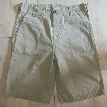 Spodnie spodenki szorty ALL-DUTY LEVI