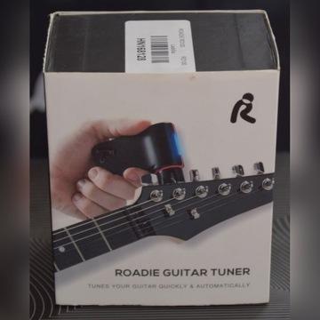 Tuner gitarowy stroik Roadie RD 100