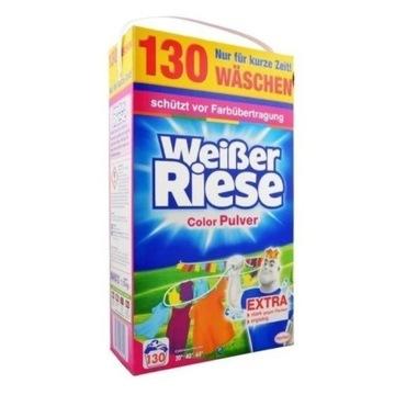 Niemiecki Proszek W.RIESE 130-260 PRAŃ