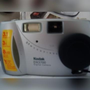 Aparat Cyfrowy Kodak 3700