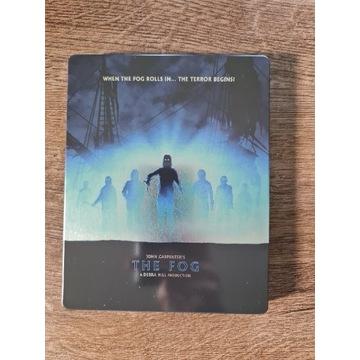 Mgła 4K UHD Steelbook
