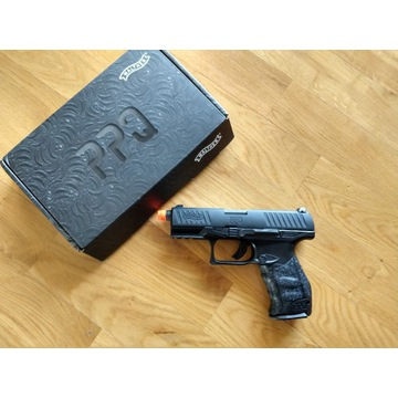 Umarex Walther PPQ M2