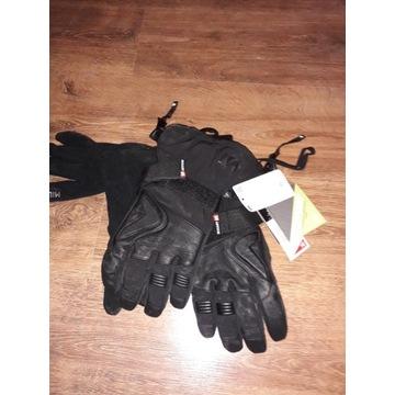 Rękawice millet rozmiar L