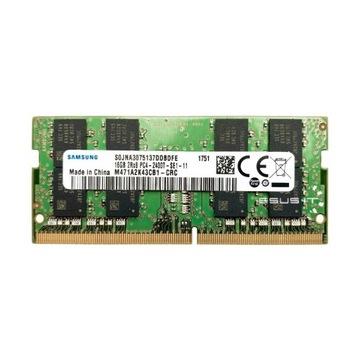 Pamięć Ram Samsung DDR4 SODIMM 16GB/2400 mhz