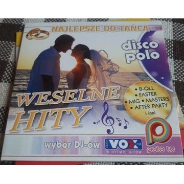 Disco Polo Weselne Hity