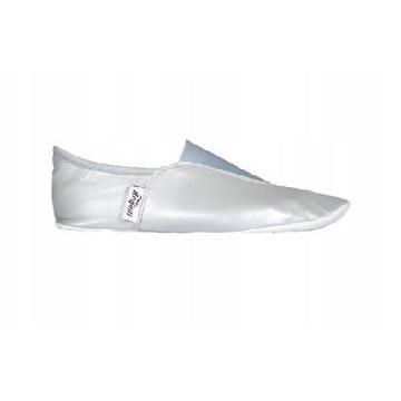 Baletki kapcie Gimnastyczne Rogelli do przedszkola