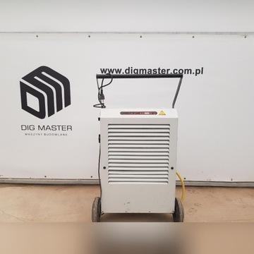 Osuszacz pochłaniacz wilgoci 800 m3/h PRODRY 80 fv