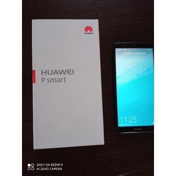 Huawei P Smart (FIG-LX1) Dual SIM Niebieski