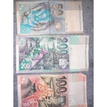 Banknoty dla kolekcjonerow