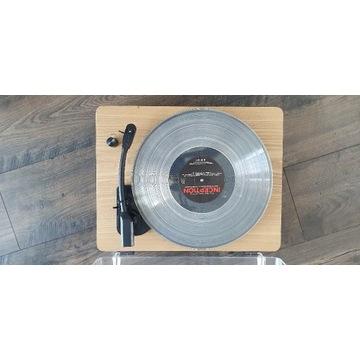 Gramofon retro USB Line-Out Głośniki