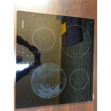 Szyba szkło płyty indukcyjnej Samsung