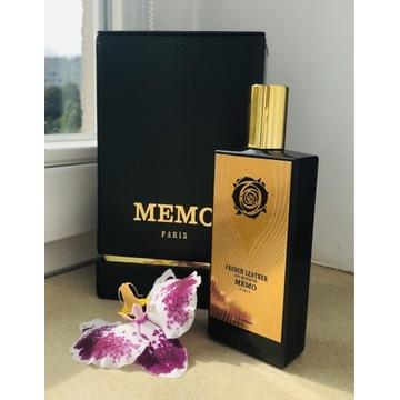 Memo Paris: French Leather EDP 75 ml