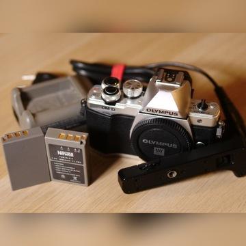 Olympus OM-D EM-10 MK II