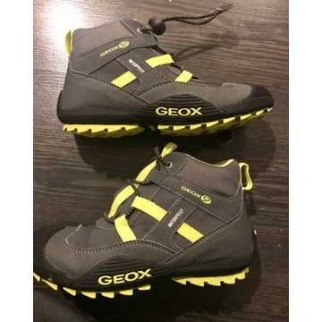 Buty zimowe śniegowce GEOX SP rozm. 32