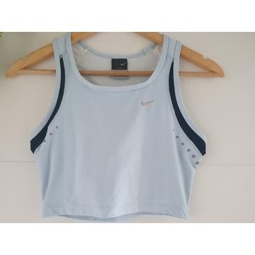 NIKE DRY Top bluzeczka bieganie joga fitness M 38
