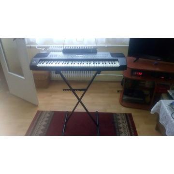 Roland E36 keyboard