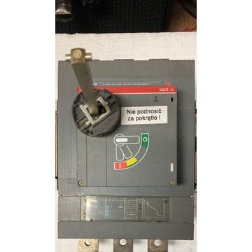 Wyłącznik ABB SACE 6N 630A