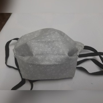 Maska maseczka bawelniana wielorazowa