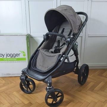 Wózek spacerowy spacerówka 5w1 baby jogger 5w1