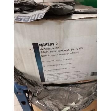 Rozdzielacz dla 3 obiegów MeiFlow S MF  M66301.2