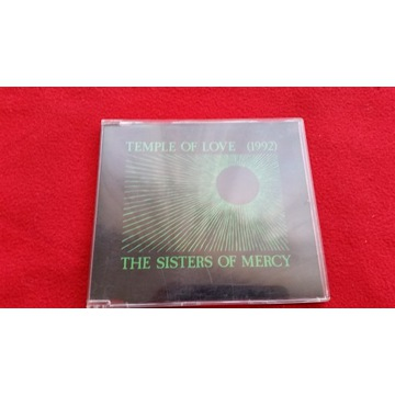 Sisters of Mercy Temple of Love