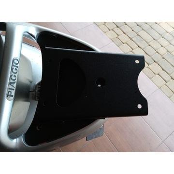 Stelaż kufra Piaggio 125 komplet