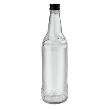 Butelka LODOWA 500ml na bimber - Krosno