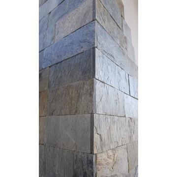 Płytki granitowe Silver Schine