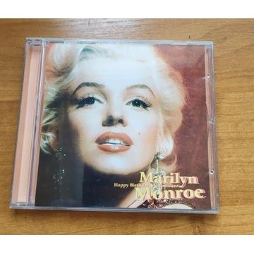 "Marilyn Monroe  ""Happy Birthday Mr President"""