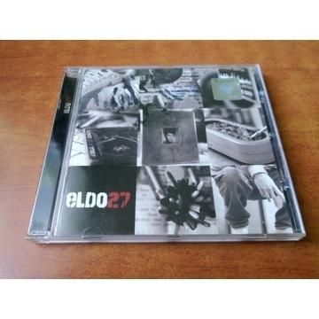 Eldo 27 Pierwsze wydanie 2007 + Autograf