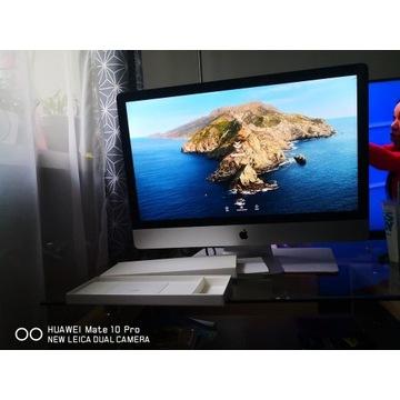 Apple iMac 27 late 2012 5 1tb +myszka i klawiatura