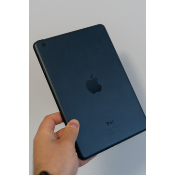 Apple iPad Mini 64Gb Wifi Czarny MD530C/A A1432