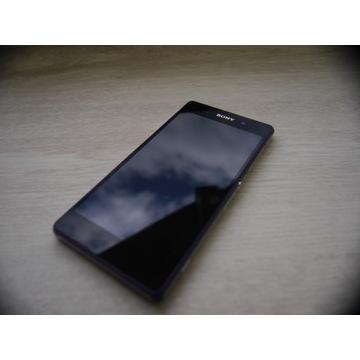 Sony Xperia Z2 *Uszkodzony dotyk*