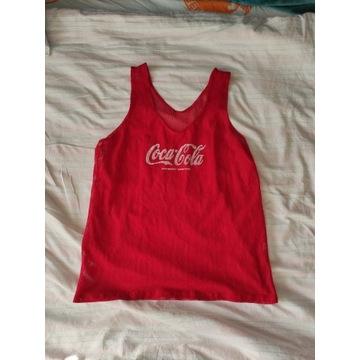 Koszulka treningowa COCA-COLA
