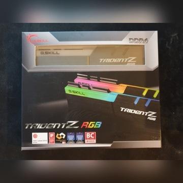 GSKILL TRIDENT Z RGB 4400MHz CL18