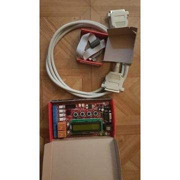 Mikrokontroler MSP320-EASYWEB2 OLIMEX
