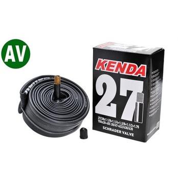 Dętka Kenda 700 x 28-45c av box molded