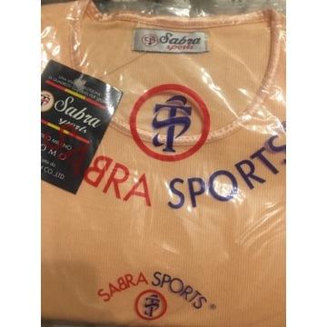 Koszulka Sabra Sports Wiosna Lato