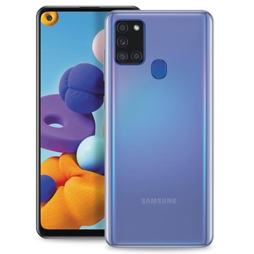 Samsung A21s NOWY !